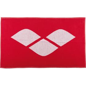 arena Hiccup Asciugamano, rosso